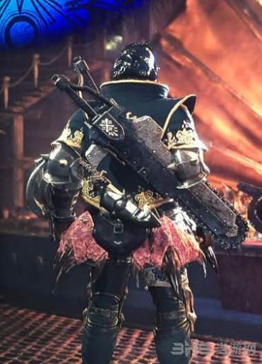 怪物猎人世界冰洁链剑图鉴 冰洁链剑属性及合成素材介绍