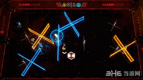 激光联盟游戏截图2