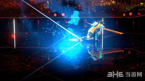 激光联盟游戏截图3