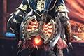 爆鳞双斧赤红巨星冰洁链剑