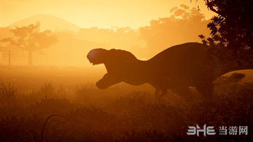 侏罗纪世界进化新截图2