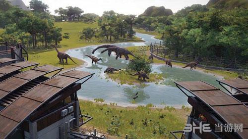 侏罗纪世界进化新截图3