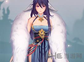 狐妖小红娘手游涂山雅雅图片1