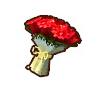 奶块玫瑰花束截图1