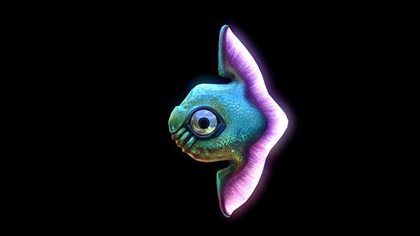 深海迷航雷纳鱼