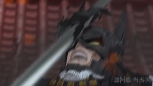 忍者蝙蝠侠图片2
