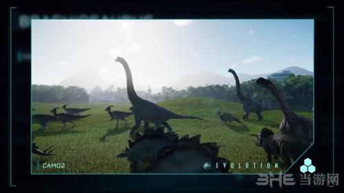 侏罗纪世界:进化图片2