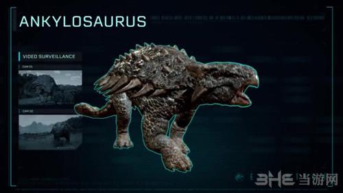 《侏罗纪世界:进化》将于2018年夏季发售,登陆pc/ps4/xbox one平台.