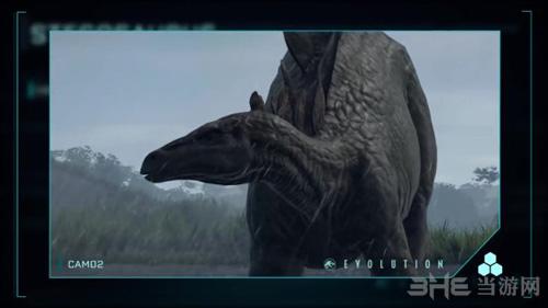 侏罗纪世界:进化图片7