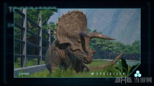 侏罗纪世界:进化图片9