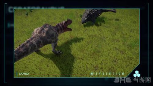 侏罗纪世界:进化图片8