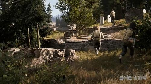 孤岛惊魂5游戏图片6