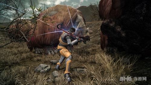 最终幻想15游戏图片7
