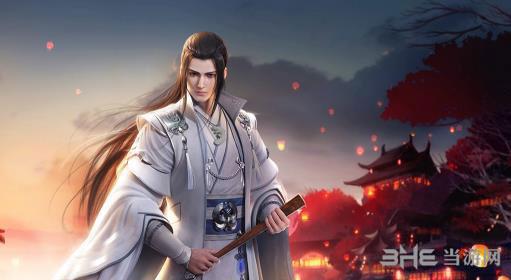 标签:网易武侠江湖3d 立即下载 楚留香手游是网易推出的武侠游戏图片