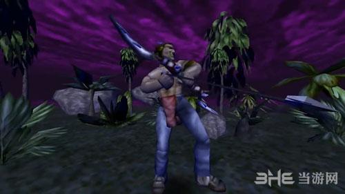 恐龙猎人系列游戏截图4