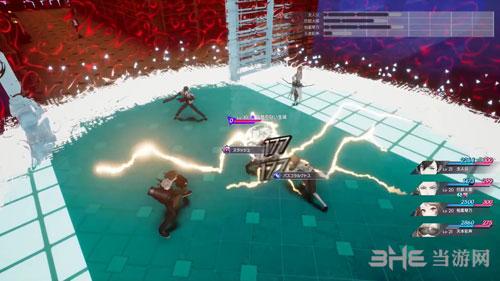 卡里古拉:过量游戏预告截图3