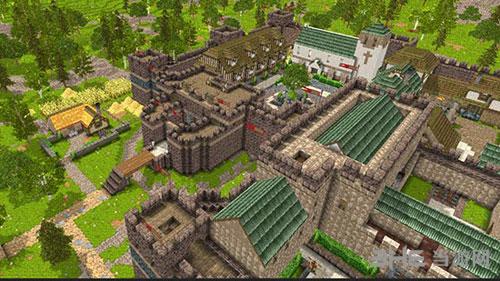 游戏攻略 → 木石世纪围墙有什么用 围墙作用介绍   木石世纪里的城墙