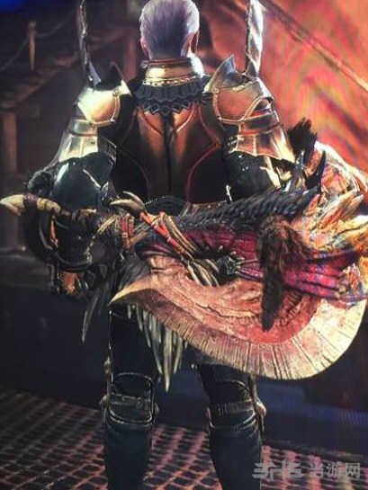 怪物猎人世界蛮颚剑追随者图鉴 蛮颚剑追随者属性素材