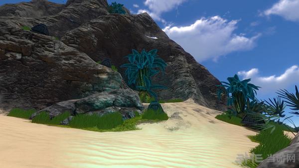 深海迷航恶魔岛在哪 美丽水世界恶魔岛地图介绍