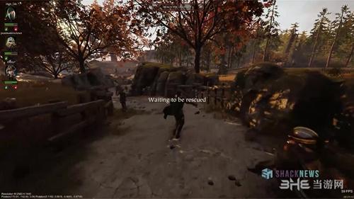 战锤末世鼠疫2游戏图片1