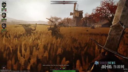 战锤末世鼠疫2游戏图片3