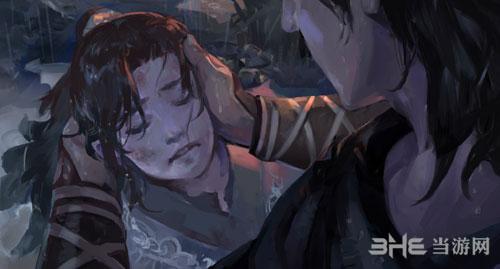 天命奇御游戏背景故事图3