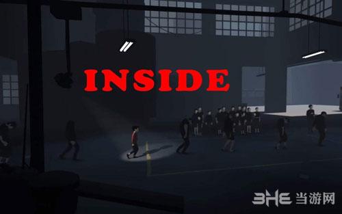 Inside游戏截图5
