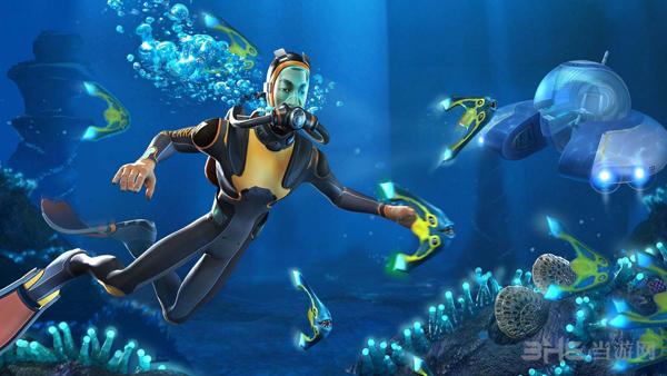 深海迷航生物大全 美丽水世界所有生物图鉴一览