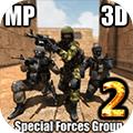 特种部队小组2破解版 安卓版V2.1