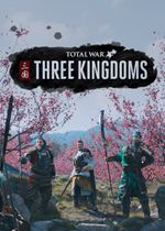 全面战争:三国(Total War:THREE KINGDOMS)PC中文版v1.7.0