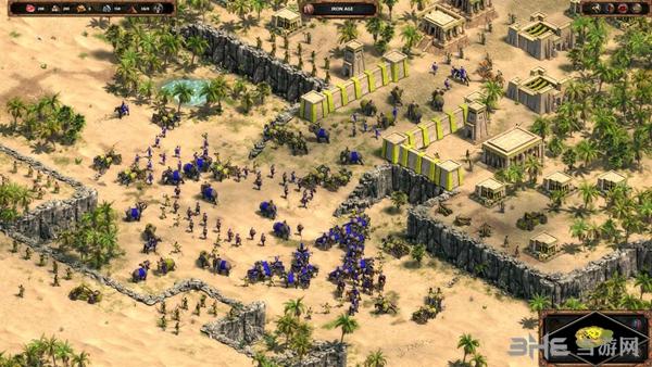 帝国时代:决定版截图4