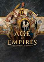 帝国时代:决定版(Age of Empires:Definitive Edition)PC中文版