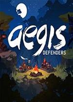 神盾捍卫者(Aegis Defenders)破解版v1.03