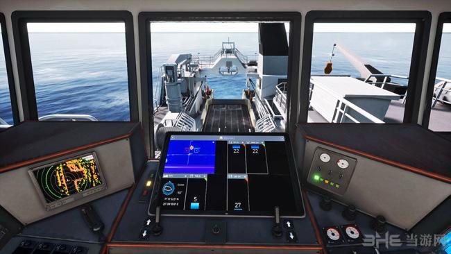 捕鱼:巴伦支海截图4
