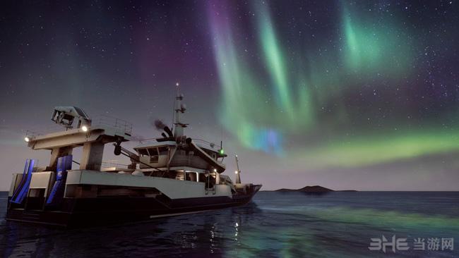 捕鱼:巴伦支海截图2