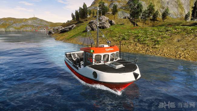 捕鱼:巴伦支海截图3