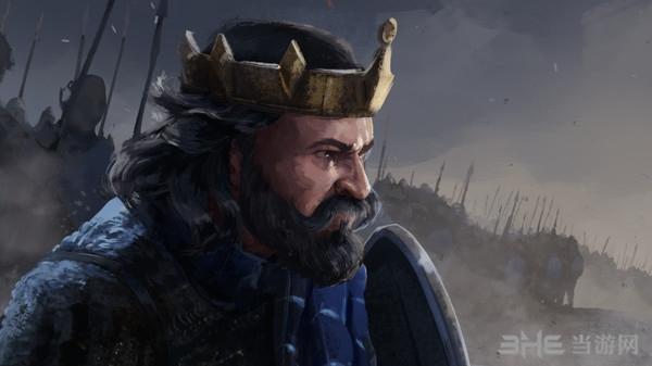 全面战争传奇:不列颠的王座截图11