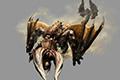 怪物猎人世界斗技场双角龙攻略 斗技场双角龙超手残无脑过方法