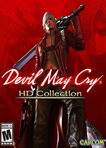 鬼泣HD合集(Devil May Cry HD Collection)PC中文版