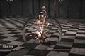 IGN放出国产黑魂游戏《救赎之路》BOSS战视频演示