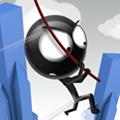 绳索飞人4修改版 完整v3.1