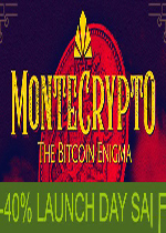 比特币之谜(MonteCrypto:The Bitcoin Enigma)硬盘版