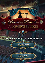 死亡之舞9:�偃耸难�(Danse Macabre: A Lover's Pledge)典藏版