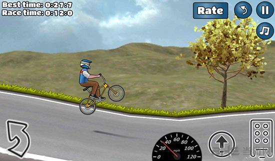 Moto Wheelie截图0