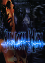 影子武士(Shadow Man)破解版