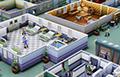《双点医院》怎么样 游戏试玩视频一览