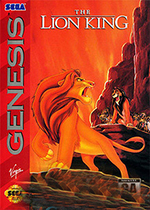 狮子王(The Lion King)破解版