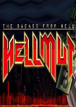 地狱变种:来自地狱的坏蛋(Hellmut:The Badass from Hell)集成音乐包破解中文版v1.3.1