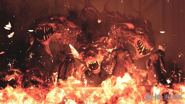 最终幻想15试玩版截图1