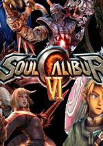 灵魂能力6(Soul Calibur 6)PC中文硬盘版